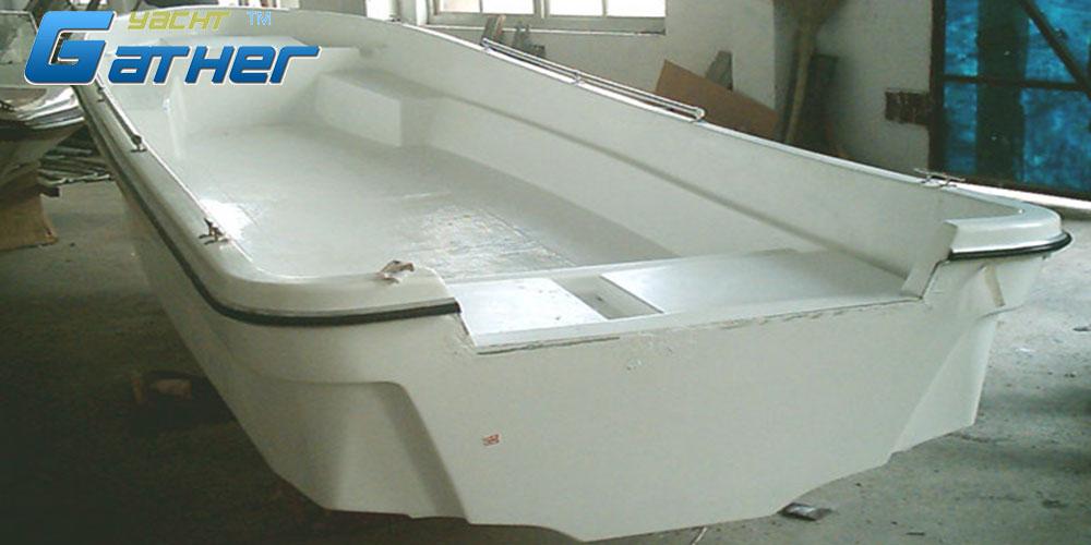19ft Fiberglass Boat Panga 19 - Manufacturers, Suppliers ...